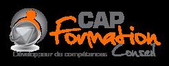Plateforme Digitale Cap Formation Conseil